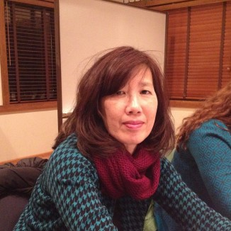 Grace Kwok