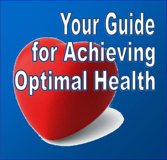 Guide for Optimal Health