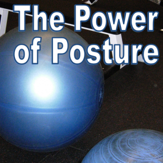 Power of Posture