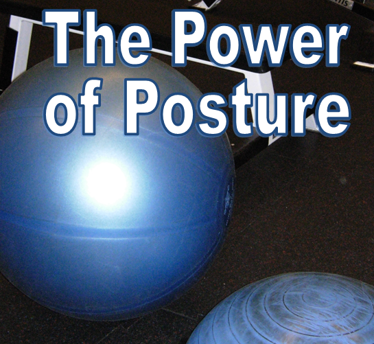 Power of Posture